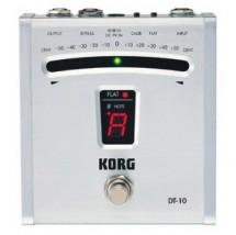 【KORG】DT-10のレビューや仕様