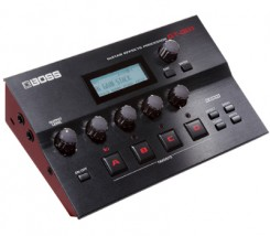 【BOSS】GT-001のレビューや仕様【GuitarEffectsProcessor】