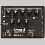 【MXR】M-80BassD.I.+のレビューや仕様