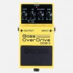 【BOSS】ODB-3のレビューや仕様【BassOverDrive】