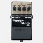 【BOSS】ST-2のレビューや仕様【Power Stack】
