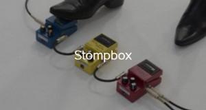 【BOSS】STOMPBOX一覧【コンパクト/ツインペダル】
