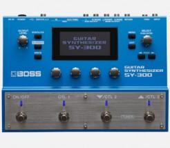 【BOSS】SY-300のレビューや仕様【GuitarSynthesizer】
