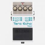 【BOSS】TE-2のレビューや仕様【TeraEcho】