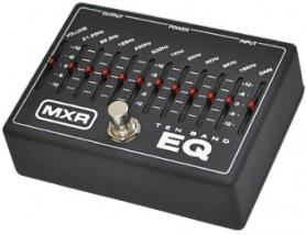 【MXR】M-108のレビューや仕様