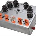 【MXR】M181のレビューや仕様【Bass Blow Torch】