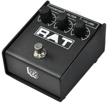 【PROCO】RAT2のレビューや仕様