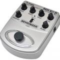 【BEHRINGER】BDI21 V-ToneBassのレビューや仕様