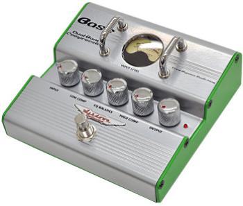 【ASHDOWN】Bass Dual Band Compressionのレビューや仕様