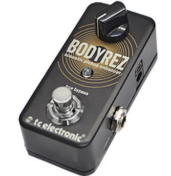 【TC ELECTRONIC】BodyRezのレビューや仕様