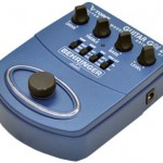 【BEHRINGER】GDI21 V-Toneのレビューや仕様
