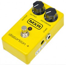 【MXR】M-104のレビューや仕様【DISTORTION+】