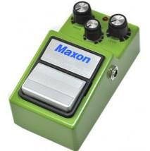 【MAXON】VOP9 Vintage Overdrive Proのレビューや仕様