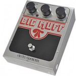 【ELECTRO-HARMONIX】Big Muff Pi Originalのレビューや仕様