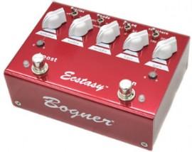 【BOGNER】Ecstasy Redのレビューや仕様