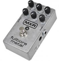 【MXR】[M-116]Fullbore Metalのレビューや仕様