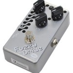 【EWS】Fuzzy Drive[FD-1]のレビューや仕様