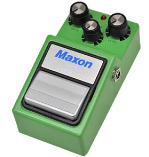 【MAXON】OD9のレビューや仕様