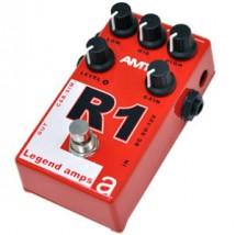 【AMT ELECTRONICS】R-1のレビューや仕様