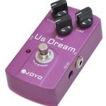 【JOYO】[JF-34]US Dreamのレビューや仕様