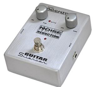 【ROCKTRON】Guitar Silencerのレビューや仕様