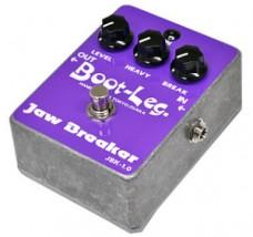 【BOOT-LEG】JAW BREAKERのレビューや仕様
