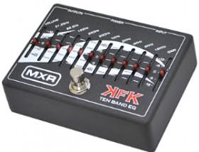 【MXR】KFK-1のレビューや仕様