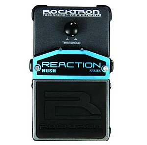 【ROCKTRON】Reaction Hushのレビューや仕様