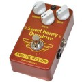 【MAD PROFESSOR】Sweet Honey Overdrive Hand Wiredのレビューや仕様