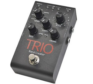 【DIGITECH】TRIO Band Creatorのレビューや仕様