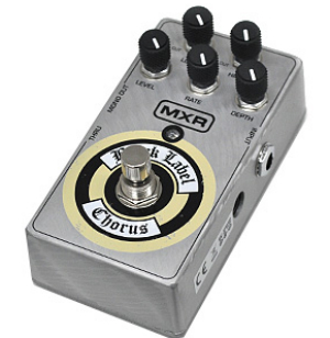【MXR】[ZW-38]Black Label Chorusのレビューや仕様