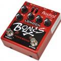 【RADIAL】Bones Londonのレビューや仕様