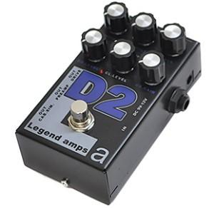 【AMT ELECTRONICS】D-2のレビューや仕様
