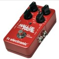 【TC HELICON】Hall of Fame Reverbのレビューや仕様