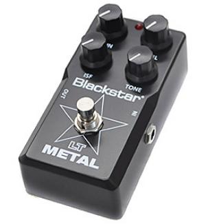 【BLACKSTAR】LT-METALのレビューや仕様