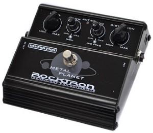 【ROCKTRON】METAL PLANETのレビューや仕様