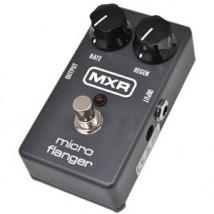 【MXR】[M-152]Micro Flangerのレビューや仕様