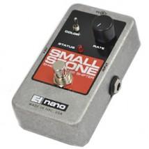 【ELECTRO-HARMONIX】Nano Small Stoneのレビューや仕様
