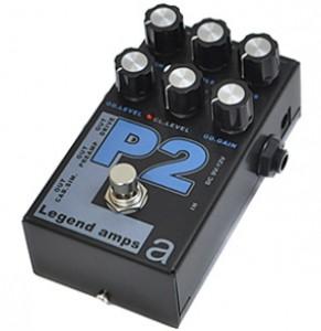 【AMT ELECTRONICS】P-2のレビューや仕様