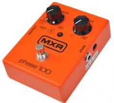 【MXR】PHASE100[M-107]のレビューや仕様