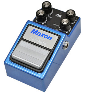 【MAXON】SM9Pro+ Super Metalのレビューや仕様