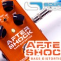 SOURCE AUDIO 「SA246 AFTERSHOCK BASS DISTORTION」