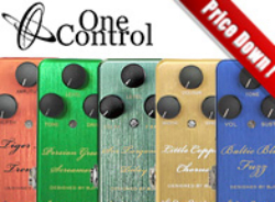 ONE CONTROL 一覧
