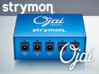 STRYMON「Ojai」