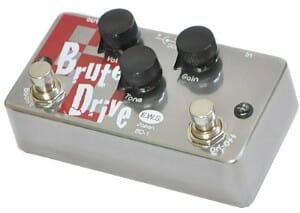 【EWS】[BD-1]Brute Driveのレビューや仕様