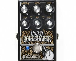 【DOD】Boneshakerのレビューや仕様