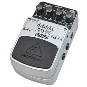 DD600 Digital Delay
