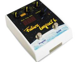 Future Impact I.