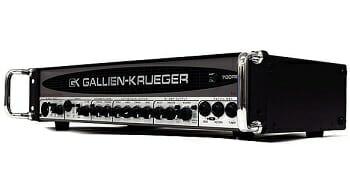 【GALLIEN-KRUEGER】700RB-IIのレビューや仕様
