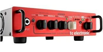 【TC ELECTRONIC】BH250のレビューや仕様